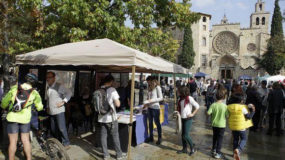 La Festa de Tardor neix com una reivindicació de causes comunes entre totes les entitats de la ciutat