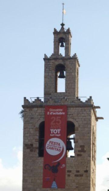 El 'Tot Sant Cugat' celebra dissabte 25 anys amb una gran festa solidària