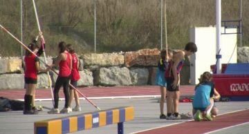 Èxit de participació en la 6a Festa de l'Atletisme del Muntanyenc