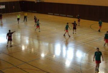 12 hores d'handbol per Festa Major en el Ciutat de Sant Cugat
