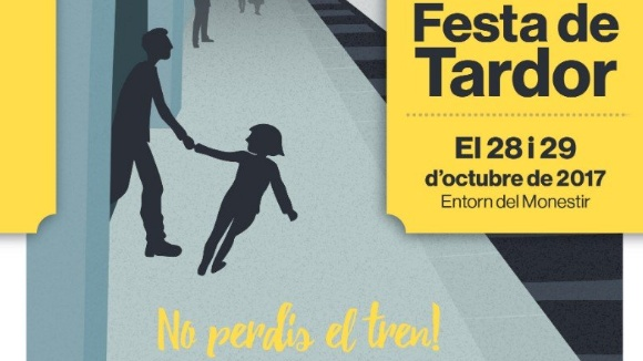 Festa de Tardor: 7a Marxa del Corredor Verd del Vallès