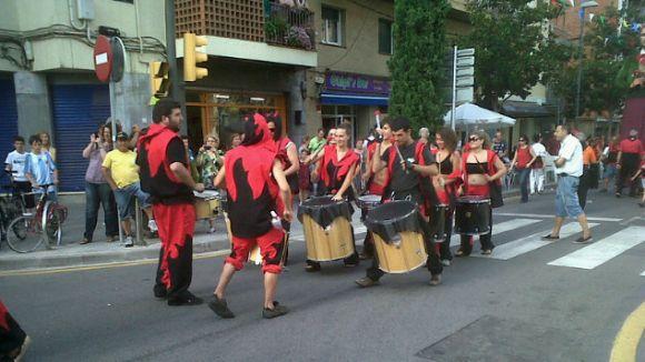 Santcugatencs: ja ha començat la Festa Major!
