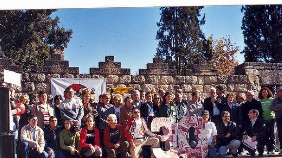 La Festa de Tardor se celebrarà el segon cap de setmana de novembre