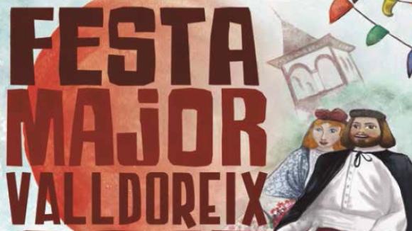 Xou de Festa Major dels Marxosos del Vallès
