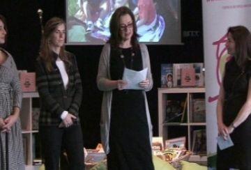 'Petits! Grans! Llibres!' torna a Sant Cugat en l'edició més multidisciplinar
