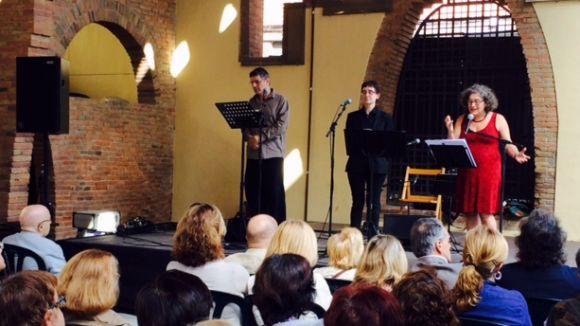 Convoquen per primera vegada un concurs per organitzar la Nit de Poesia