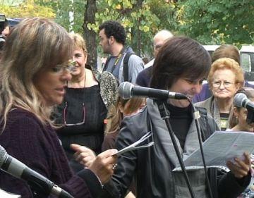 El Festival de Poesia aconsegueix millorar l'èxit de públic amb menys pressupost