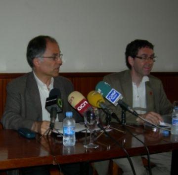 Jordi-Pere Cerdà, poeta d'honor de la 10a edició del Festival de Poesia