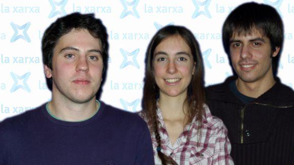 'Festes en Xarxa' posa veu a les tardes de Nadal, Sant Esteve i Any Nou