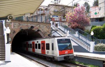 Ferrocarrils de la Generalitat modifica els seus horaris aquest agost