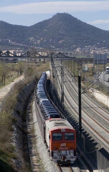 FGC podrà operar a la xarxa d'interès general estatal i europea