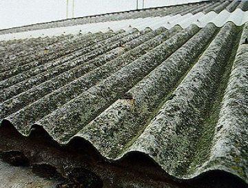 Revisió als habitatges de les Planes per eliminar la possible presència d'amiant