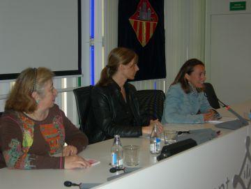 El DVD 'Patir en silenci', elaborat per Cugat.cat, apropa el dia a dia dels afectats de fibromiàlgia