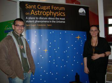 La bona acollida del Fòrum d'Astrofísica en garantirà la seva continuïtat cada dos anys
