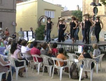 L'Ateneu tanca el curs amb les actuacions i exposicions dels alumnes