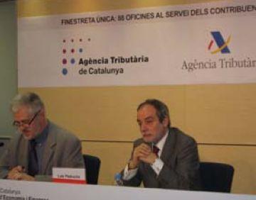 Els santcugatencs ja poden anar a les oficines tributàries catalana i estatal per fer els tràmits relatius a l'IRPF