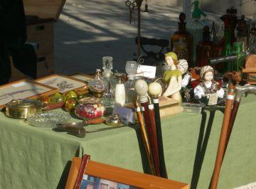 Els artesans de Valldoreix confien en Nadal per augmentar vendes