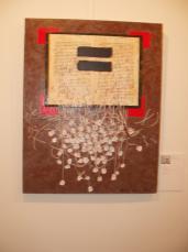 26 artistes de Sant Cugat donen forma plàstica a les seves referències literàries