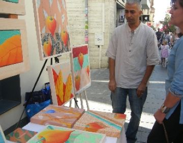 Firart inicia temporada amb una aposta ferma per endinsar els santcugatencs en l'art català