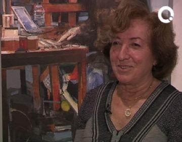 Firart exposa una col·lectiva d'autoretrats a la Casa de Cultura