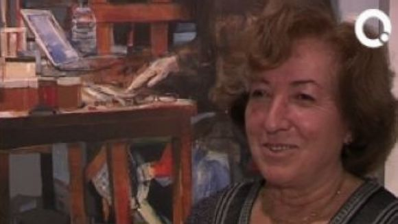 Imma Pueyo diu adéu a la presidència de Firart