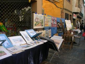 Firart encara l'organització de la XIV Mostra d'Art de Sant Cugat i La Nit d'Art