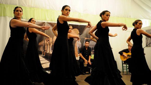 T'agrada ballar? Per Festa Major participa i mou-te entre les propostes!