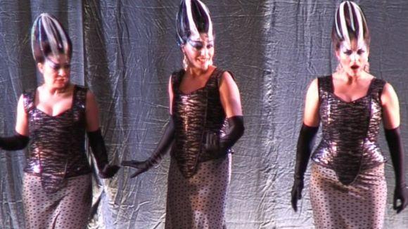 'La Flauta Màgica', una òpera per somiar al Teatre-Auditori