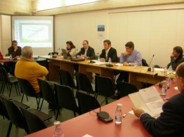El pressupost del 2010 permetrà urbanitzar el carrer del Sol i acabar els projectes en marxa a la Floresta