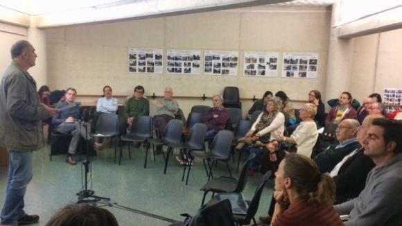 Entitats de la Floresta proposaran al Consell de Ciutat un nou model dels pressupostos participatius