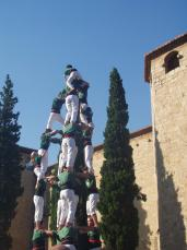 Els Gausacs volen repetir l'èxit de la Festa Major