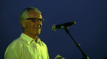 Rogeli Pedró és escriptor i exdirector de Ràdio Sant Cugat