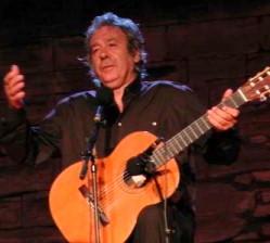El concert s'emmarcava dins l'Any Grau-Garriga