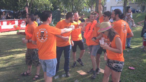 Mamons Units es proclamen vencedors de la Batalla de Penyes de la FM Alternativa