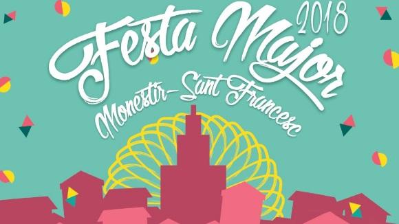 Festa Major Monestir-Sant Francesc