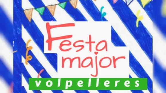 Festa Major de Volpelleres: Pregó