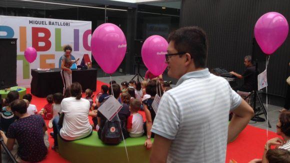 La Festa Major de Volpelleres es fa gran amb activitats per a totes les edats