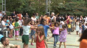 La Festa Major de la Floresta reuneix més de 3.000 persones en quatre dies de celebracions