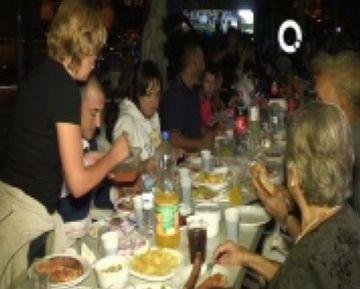 Les Planes viu la seva Festa Major més participativa
