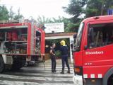 Prohibit encendre foc al bosc per evitar incendis