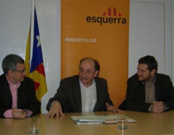 ERC aposta per la cultura com la 'tercera pota' de l'estat del benestar