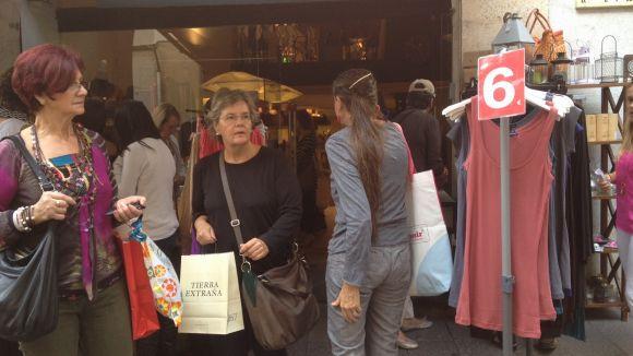 Els comerciants, alleugerits amb la regulació dels horaris comercials del govern