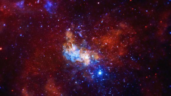Física quàntica, atmosferes terrestres i matèria obscura, aquest gener a les conferències de l'AASCV