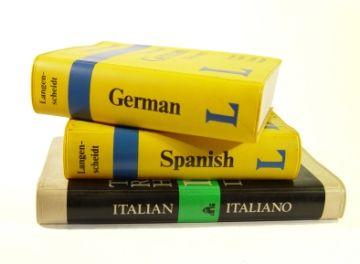 La crisi beneficia les escoles d'idiomes de la ciutat