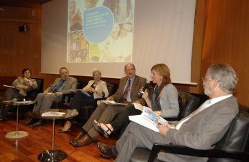 Fortuny destaca el paper actiu dels ajuntaments per aplicar correctament la Llei de salut pública