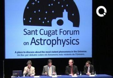 Sant Cugat, seu del 2n Fòrum d'Astrofísica amb la presència de científics punters