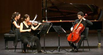 Música i solidaritat demostren el suport dels santcugatencs al poble nipó