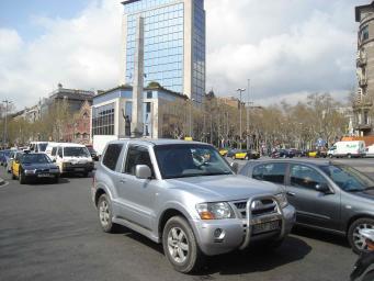 El Pla 2000E ajuda a l'increment de vendes de cotxes a Sant Cugat