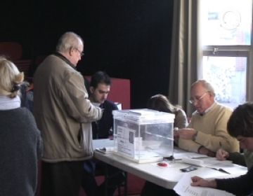 Ciutadans de Bolívia, Cap Verd i Islàndia podran votar a les municipals