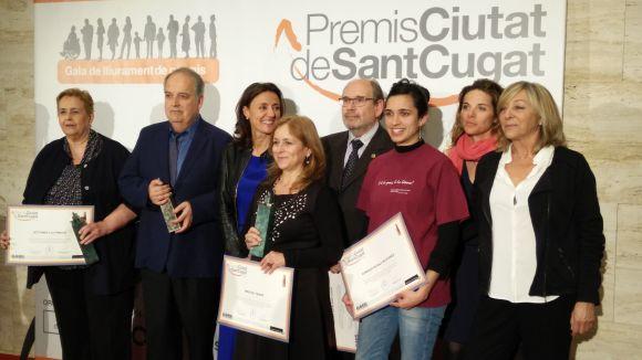 Els Premis Ciutat de Sant Cugat ja tenen 11 candidatures